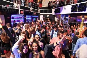 Kiss Club Albufeira