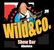 wild & co. logo albufeira