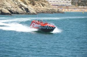 Jetboat albufeira