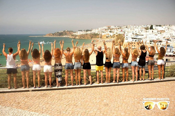 Summer Events Albufeira
